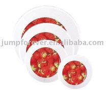 melamine plate (table ware dinner ware)