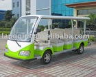electric tourist coach