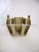 aluminium profile for door or window