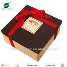 chocolate & food packaging box fp70115