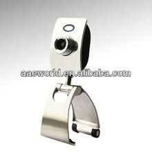metal usb 2.0 web cam