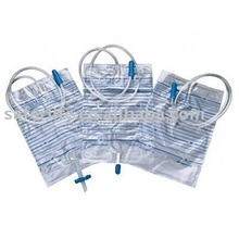 2013 new 2000ml economic urine meter,urine bag with tube