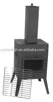 cast iron chimenea /chiminea TCH026L