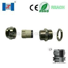 latón glándula pg glándula de cable de producto de la patente