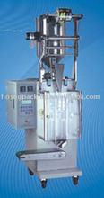 potato sauce packing machine/condiment packing machine