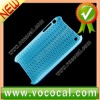 Light Blue Hard Cover Case Protector for iPhone 3G 3GS