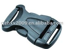 Bag Accessories Insert Buckle adjustable belt buckle quick release belt buckle