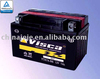Maintenance Free Motorcycle Battery YTX7A-BS