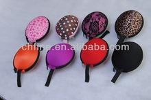 Fashion EVA Bra carrying bag/case/boxe