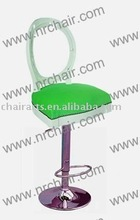 shanghai wholesale event rental acrylic and wooden victoria bar chair