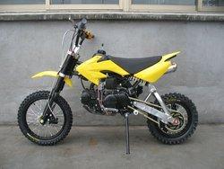 Racing pit dirt bike 125cc