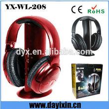 wireless headphone & wireless headset