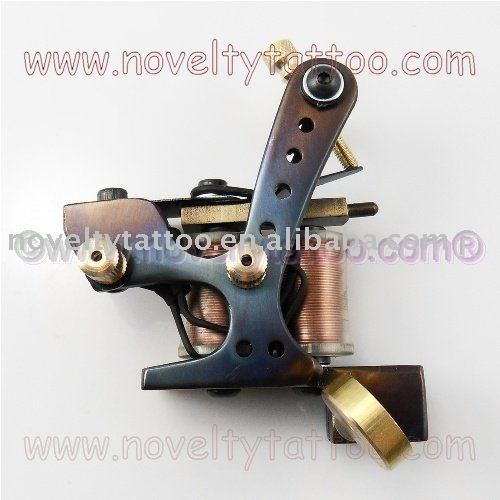 See larger image: Professional Tattoo Machines. Add to My Favorites. Add to My Favorites. Add Product to Favorites; Add Company to Favorites