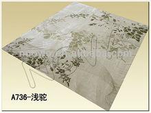 No.A736 lt.beige camel turkish rugs for sale silk blanket