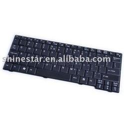 """Original Black Keyboard for Acer Aspire One ZG5 8.9""""/10.1"""""""