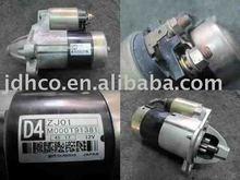 SUBARU PART starter motor SUBARU S11 B12 23300AA231