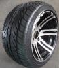 HJ-020 ATV tyre