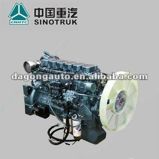 Howo Steyr WD615 Euro3 SINOTRUK motor diesel