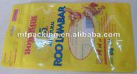 OPP/BOPP/PET PLASTIC BAG