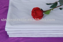 T-200 White Bed Sheet For Hotel and Motel