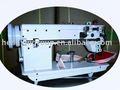 La máquina de coser( máquina sobrehiladora)
