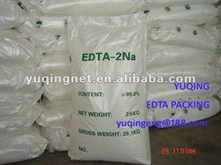 Ethylene Diamine Tetraacetic Acid-2Na