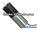 TGPP06 3v dc gear motor for lock