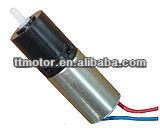 TGPP06 3v dc gear motor for lock