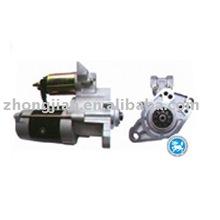 auto parts starter motor 12v,24v