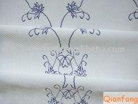 Stretch knit fabric for Mattress TF8-36-14