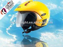 ISO9001 half face helmet