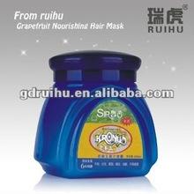 Grapefruit Nourishing Hair Treatment cream(hair perm shampoo conditioner)