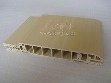 Environmental Wood Plastic Composite WPC door frame (PM-230B)