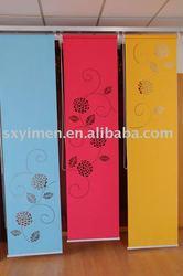 100% Polyester customer design Curtain