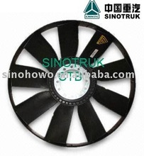 CHINA TRUCKS SINOTRUK HOWO COLLING RING FAN VG2600060446