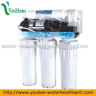 japanese water treatment machine