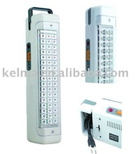 Rechargeable led emergency light,led light
