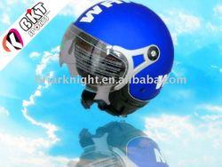 ECE half face helmet
