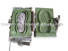 pu shoe mold for making slipper