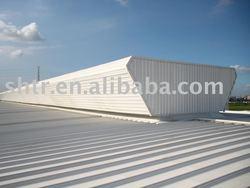 Skyvent Wind Power Roof Ridge Ventilator