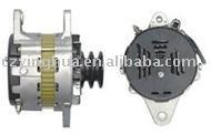 Hino Alternator 27040-2210, Used On Hino Diesel Engine J08C, J07C, J05C, Heavy Duty Truck Alternator