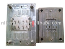injection plastic mould for small clips