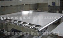 pvc rigid hard sheet (ISO)