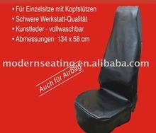 PVC car seat cover