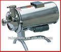 Stainless steel drink pump