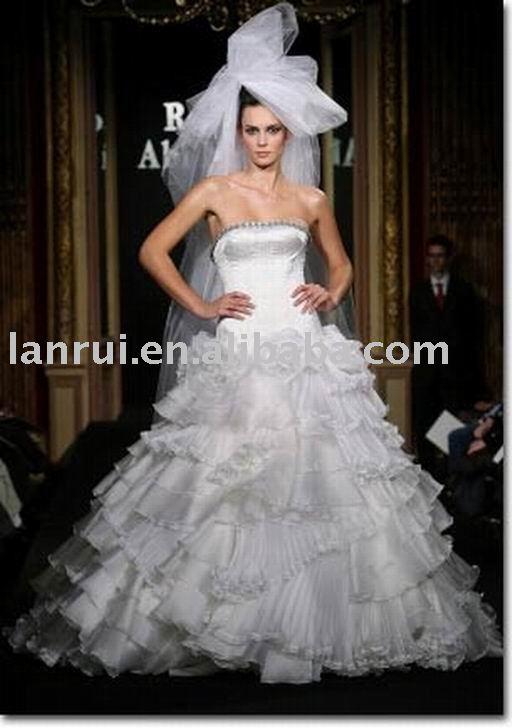wedding dresses 2011 styles. 2010~2011 styles wedding