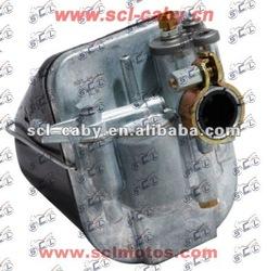 MBK 707 motorcycle carburetor