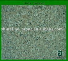 Anxi Red granite block