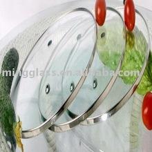 pyrex glass lids