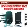 Latest cheap Networking 1000M USB 2.0 Server M4B